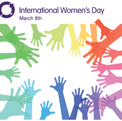int women's day 2013