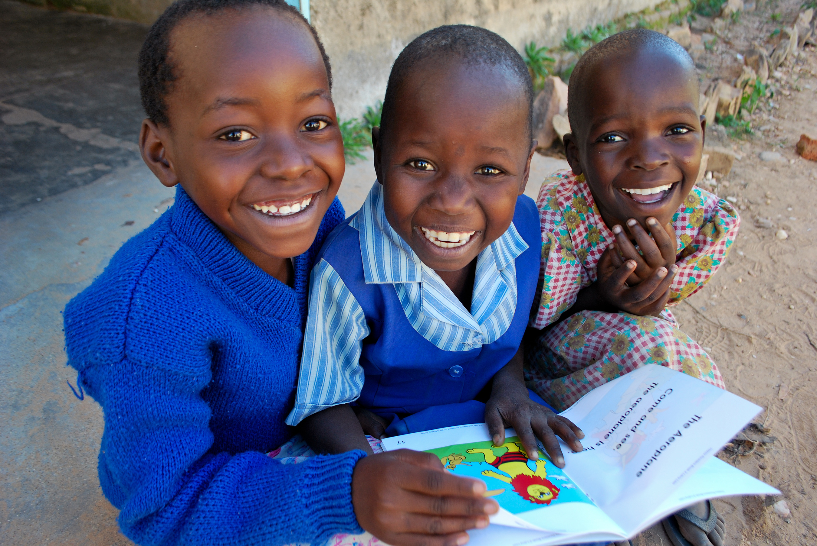 Picture Credit: Eileen Burke-Save the Children